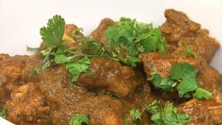 Chettinad Chicken Masala - How To Make Chettinad Chicken Masala - Red Pix Goodlife