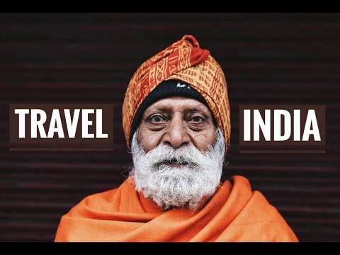 Don't TRAVEL to INDIA