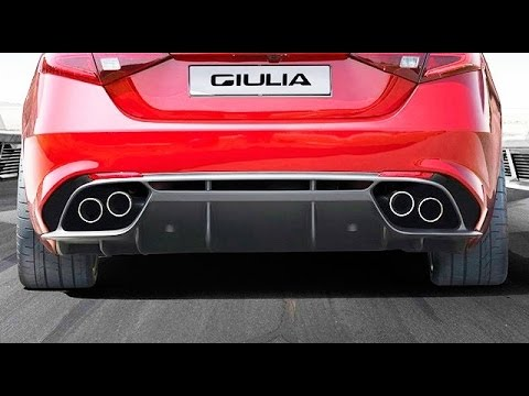 Stelvio Quadrifoglio the ultimate Alfa Romeo SUV  Alfa Romeo