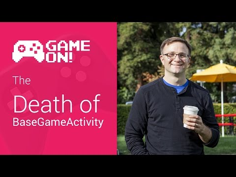 Game On! - The Death of Base Game Activity