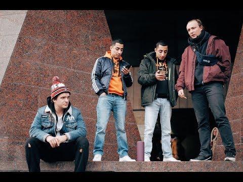 Курган & Agregat - Жопа. Зе Интервьюер LIVE