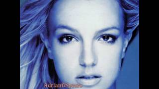 Britney Spears - Showdown - In The Zone