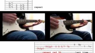 Seether - Walk Away From the Sun guitar cover WITH TABS