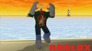 Being Muscled not to be Maltreated in Roblox -- JULINWORLD 15