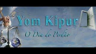 Yom Kipur 5778 (Dia do Perdão)