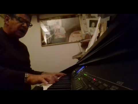 Eric Matteucci . .unplugged version ''Generale'' di Francesco de Gregori ..