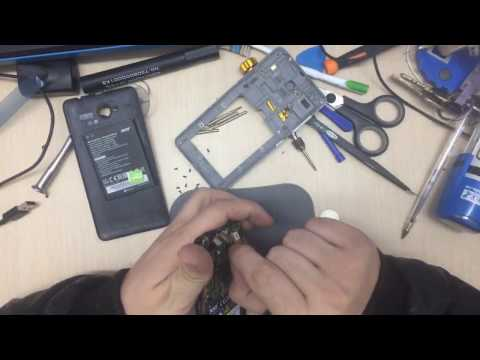 Acer Liquid Z520 Disassembly & Assembly - Digitizer Screen Case Replacement Repair #161106
