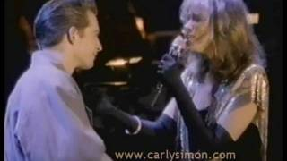 I Have Dreamed - Carly Simon & Harry Connick Jr.