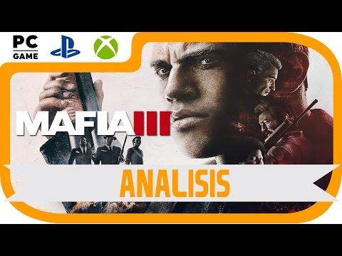Mafia III - Rápido análisis, ¿merece la pena?