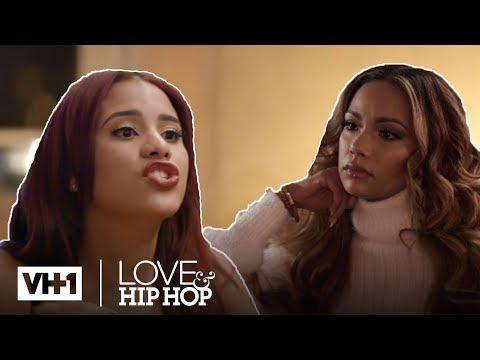 Erica Mena & Cyn Santana Cool Off | Season 5 Part 1 | Love & Hip Hop: New York