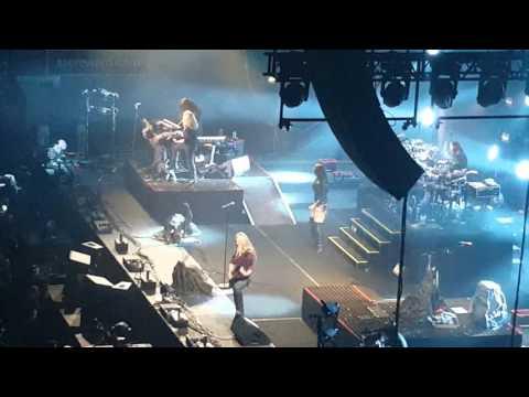 Nightwish at Wembley The Shudder Before The beauti