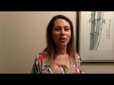 Entrevista com a prefeita de São Domingos do Cariri, Inara Marinho, onde fala do mandato do senador
