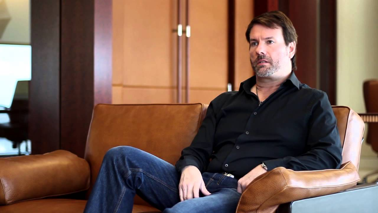 How Michael Saylor sees the future of mobile - YouTube