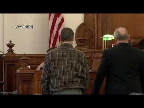 Dylan Adams Plea Hearing 01/22/18