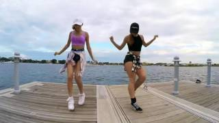 Alan Walker - Faded (Remix) ♫ Shuffle Dance (Music video) ...