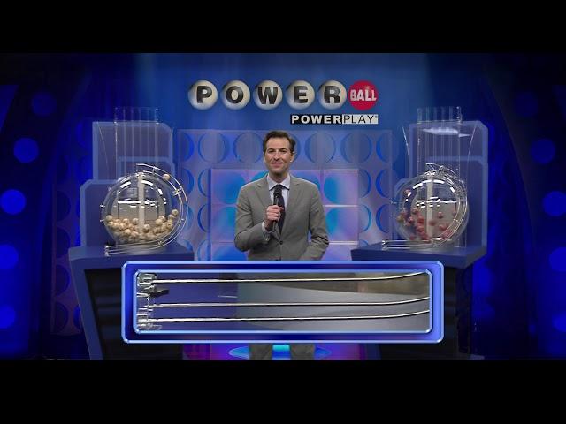 Powerball 20200122