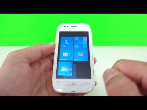 Como Formatar Nokia Lumia 710 / 800 Windows Phone 7.5 ou 7.8 || Hard Reset, Desbloquear. G-Tech