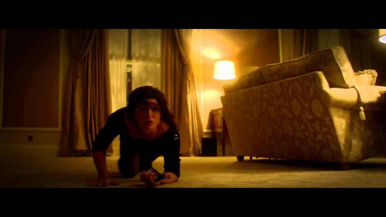 Download Haywire - (2011) UNRATED Version HD 720p Bluray Clip