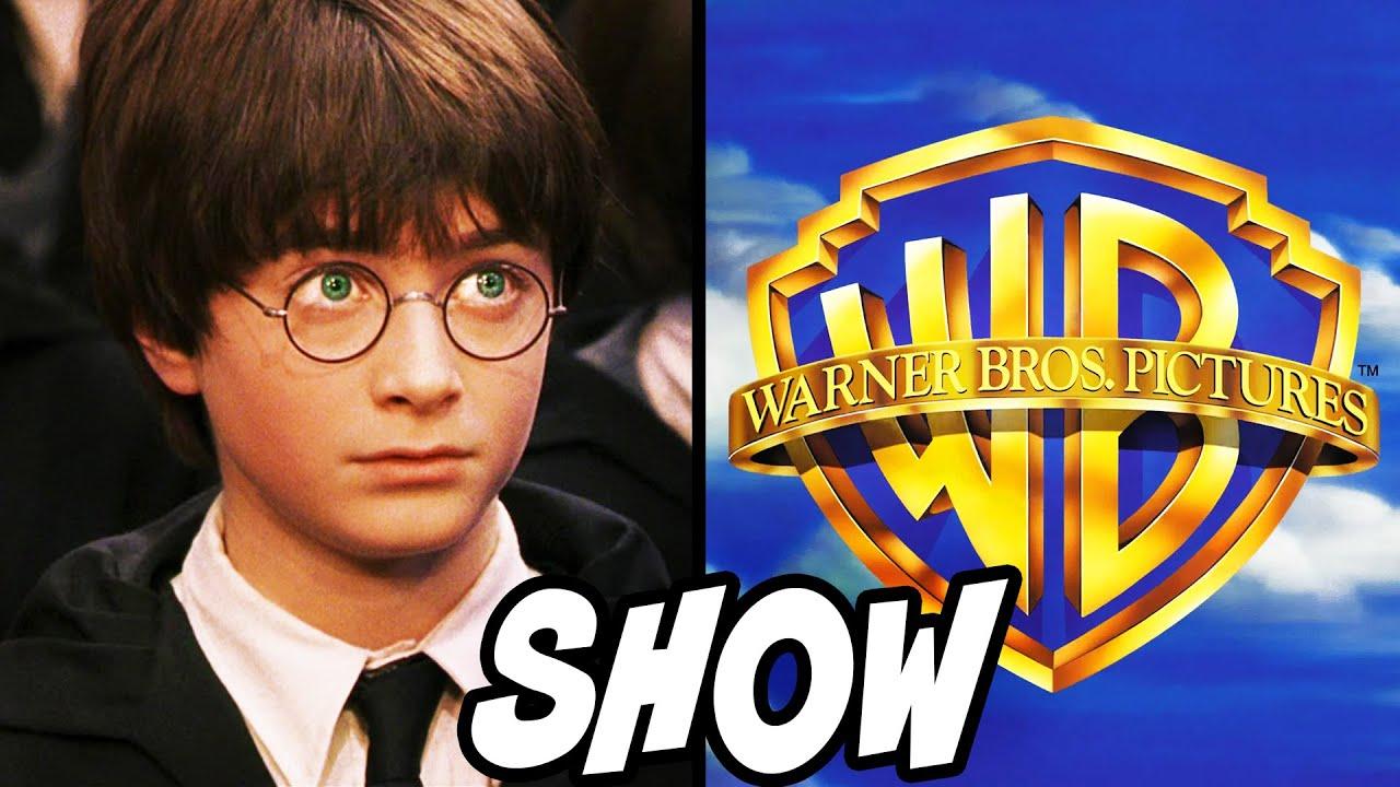 Warner CEO Teases Harry Potter Show - Harry Potter News