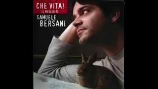 Samuele Bersani - Le mie parole