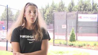 Virginia Tech: Student Athlete Academic Support Services