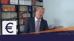 Widerrufsrecht bei DSL- und Internetverträgen - Rechtsanwalt Mingers antwortet