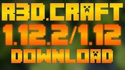 R3D.Craft Resource Pack 1.12.2/1.12, 1.11.2, 1.11 [Review/Download] - MINECRAFT TEXTURE PACK