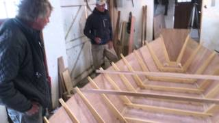 Building River Dories In New Zealand With Brad Dimock And Andy Hutchinson 08