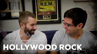 Baixar Hollywood Rock | Conversa de Botequim | Alta Fidelidade