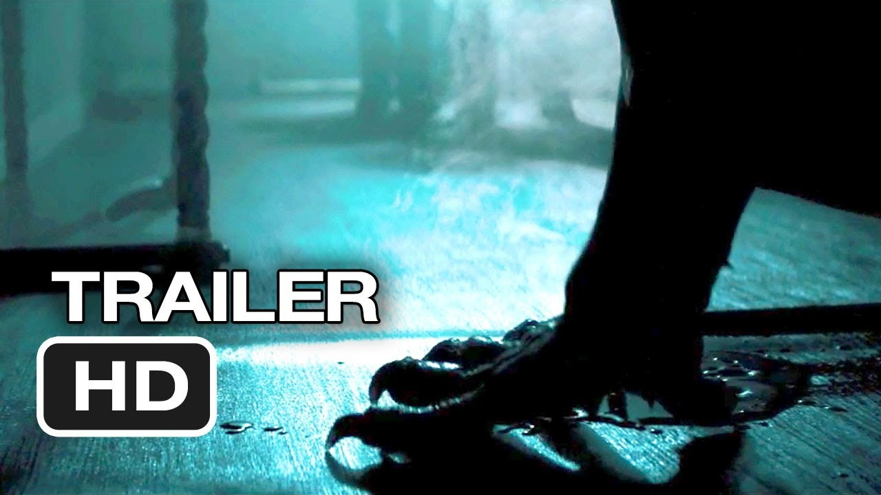 under the bed official trailer 1 (2013) - jonny weston horror
