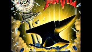 Watch Anvil Where Does All The Money Go video
