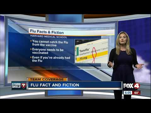 Flu Fact and Fiction