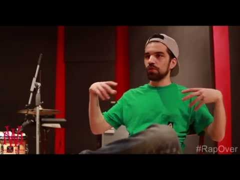 Rap Over S01E11 - Μικρός Κλέφτης Part 2/2 (Interview)