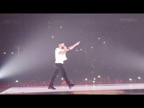 Drake - Kiki Live