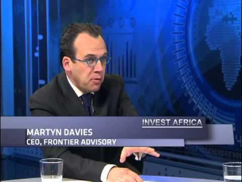 Invest Africa Episode 11: Rise of African Consumer