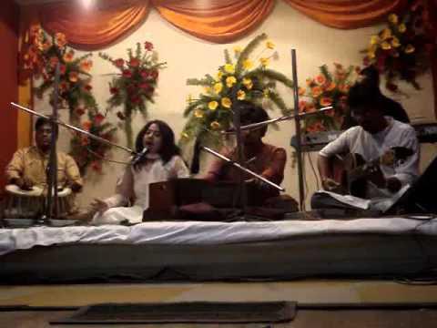 piya tora kaisa abhimaan sung by chandreyee
