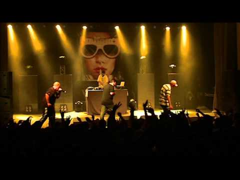 Funkoars - Live - Reign on the Masses