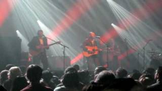 David Gray - Meet Me In The Morning ( Bob Dylan  ) - 01/02/10 - Windsor