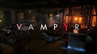 Vampyr (36) Powrót do domu