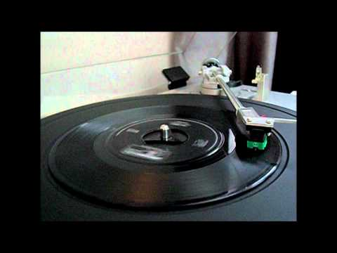 The Who - The Seeker Vinyl Single
