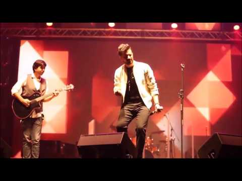 Atif Aslam | Dubai | Festival City | Unplugged-