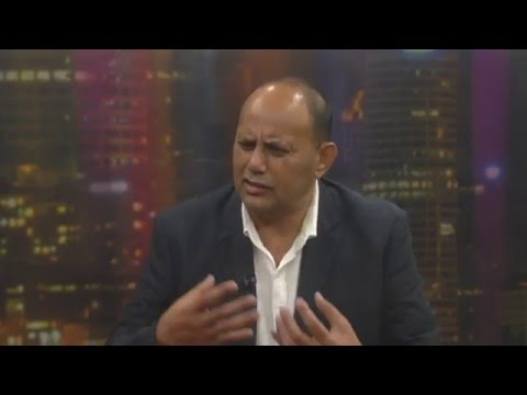 "Waatea 5th Estate ""What is an Urban Maori?"" 24 03 16"
