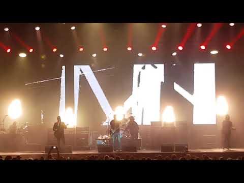 LIVE - Shit Towne - Live HBF Stadium Perth +LIVE+ 06/03/18