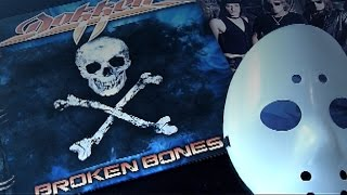 "Dokken ""Broken Bones"" 