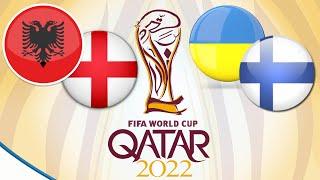 Албания Англия Украина Финляндия Прогноз и ставка 28 марта 2021