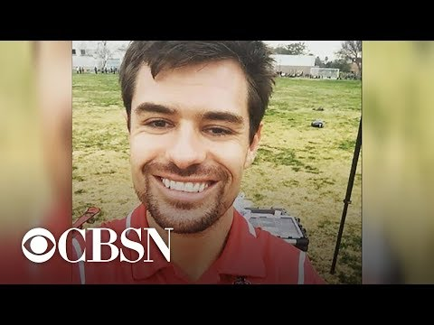 What do we know about California bar shooting suspect?