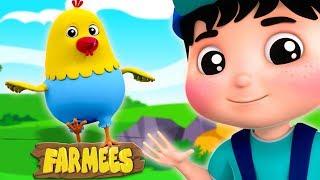 bom dia canção infantil | rimas em português | canções para crianças | Good Morning Song For Kids