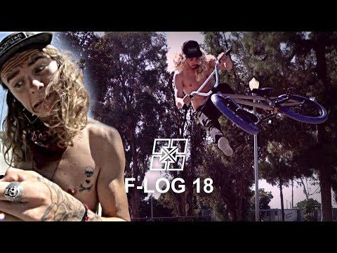 Fitbikeco. F-LOG 18 - Dugan Stunt Doubles