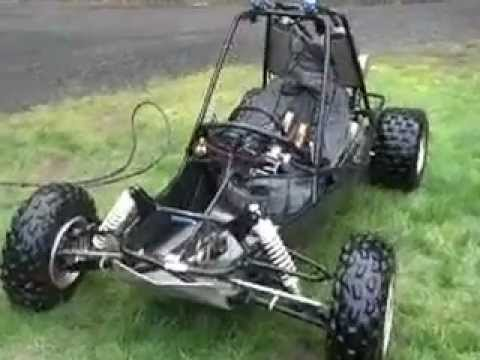custom dune buggy wfzr600r engine for sale youtube - Dune Buggy Frames For Sale