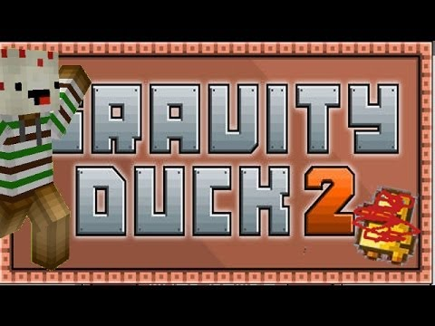 I killed gravity duck! - Spark Games ep. 5